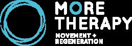 Logo MORE Therapie