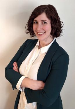 Anna Schweitzer Beckenbodentherapie